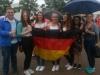 Deutschland ist Weltmeister....