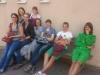 Teilnehmer/innen aus Neusalza