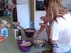 gemeinsames Kochen