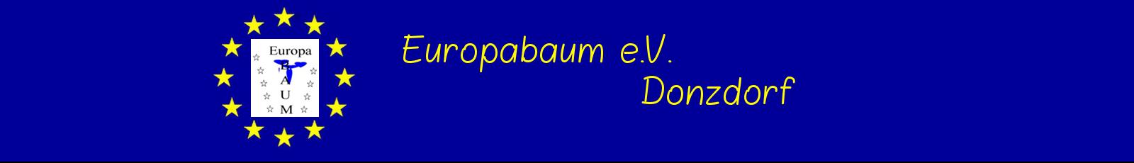 Europabaum e.V.